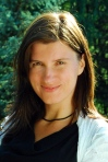 Agata Strzyżewska publicystka