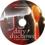 Dary Duchowe CD