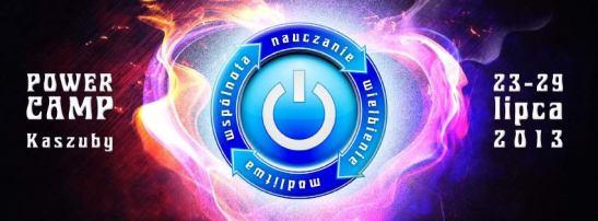 PowerCamp 2013